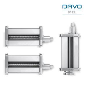 אביזר פסטה למיקסר מקצועי DAVO MIX 5230/40/50 דאבו