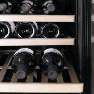 מקרר יין Caso Winesafe 12 12 בקבוקים קאסו