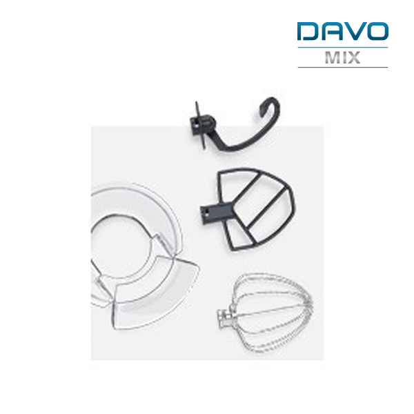 מיקסר מקצועי DAVO MIX 5230  דאבו
