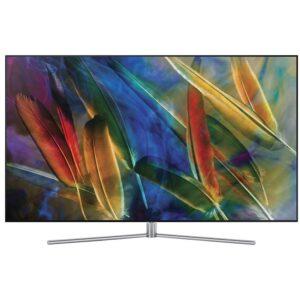 """טלוויזיה 65"""" Samsung סמסונג QE65Q7FN"""