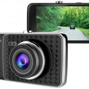 מצלמת דרך לרכב מסך Full HD בגודל 4 אינטש Motorola MDC400 מוטורולה