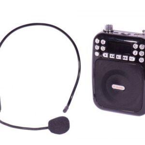 מערכת הגברה אישית A Audio LY-024