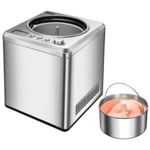 מכונת גלידה 2 ליטר הוט פוינט ICE CREAM MAKER Exclusive