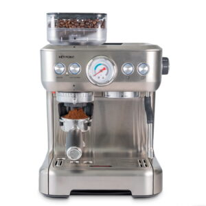 מכונת קפה Hot Point Home Barista CM5700A הוט פוינט