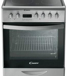 תנור משולב כיריים Candy CCV6525X קנדי
