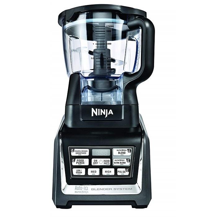 בלנדר משולב מעבד מזון Ninja נינג'ה BL682