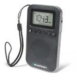 מכשיר רדיו נייד טרנזיסטור BLAUPUNKT BP-2100
