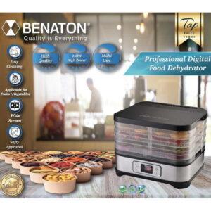 מייבש מזון Benaton בנטון BT-9980