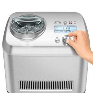 מכונת גלידה מקצועית BREVILLE ברוויל BCI600