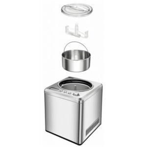 מכונת גלידה 2.5 ליטר הוט פוינט ICE CREAM MAKER Pro Plus