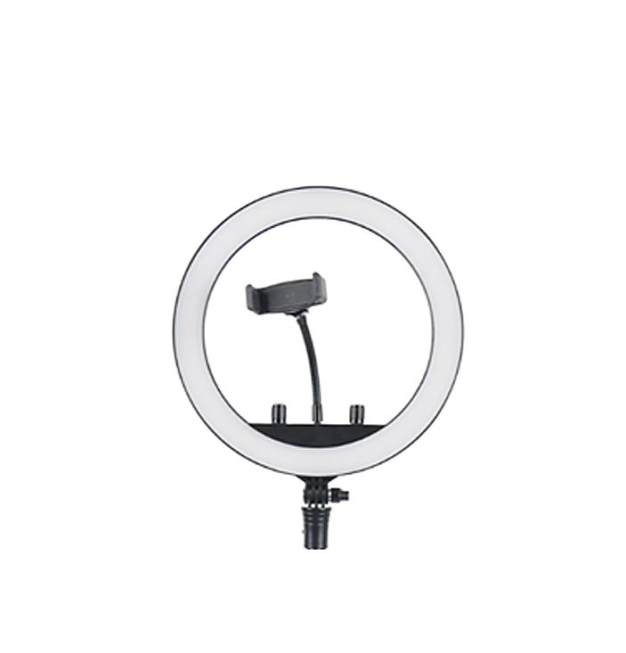 טבעת תאורה Remus Pro קוטר 36 ס״מ