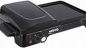 פלנצ'ה חשמלית Novo Nov101 מתצוגה נובו