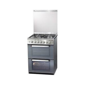 תנור דו-תאי קינג דגם K20CNX