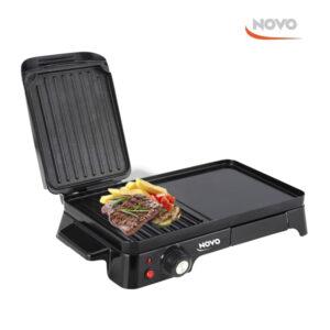 פלנצ'ה חשמלית Novo Nov101 נובו