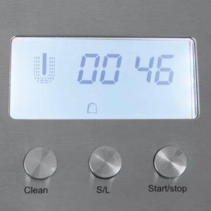 מכונת קרח ביתית שולחנית Caso IceChef Pro קאסו