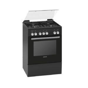 תנור משולב כיריים Constructa CH755790IL קונסטרוקטה