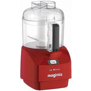 קוצץ ירקות חשמלי Magimix Le Micro מג'ימיקס
