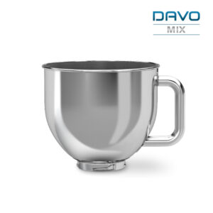 קערה למיקסר מקצועי DAVO MIX 5230/40/50 דאבו