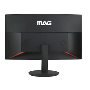 מסך גיימינג MAG 24″ Curved Gaming led Monitor, 75HZ C24S