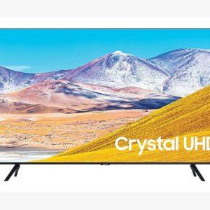 טלוויזיה Samsung UE65TU8000 4K סמסונג