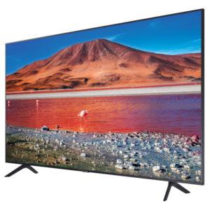 טלוויזיה Samsung UE43TU7100 4K סמסונג