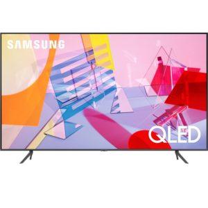 טלוויזיה Samsung QE50Q60T 4K 50 אינטש סמסונג