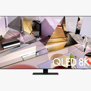 טלוויזיה Samsung QE55Q700T 8K 55 אינטש סמסונג