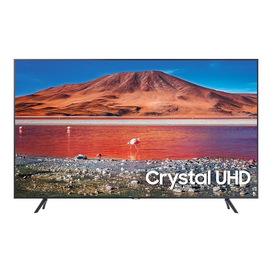 טלוויזיה Samsung UE55TU7100 4K 55 אינטש סמסונג