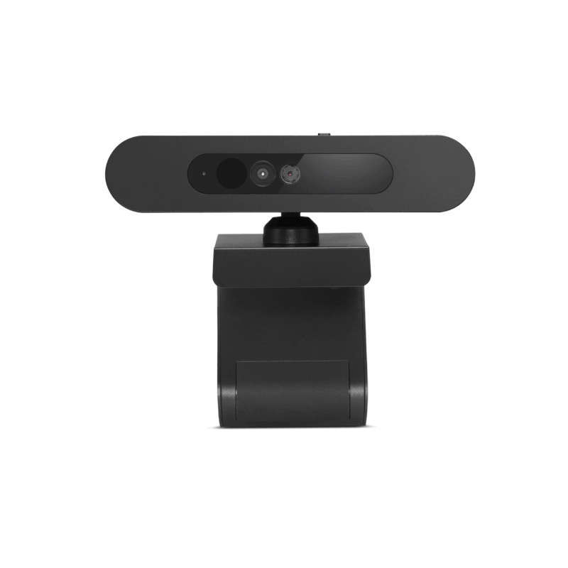 מצלמת רשת LENOVO 500 FHD Webcam - GXC0X89769 לנובו
