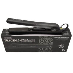 Cortex International platinum – מחליק שיער פלטינום מקצועי