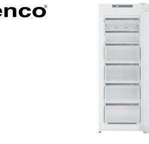 מקפיא Lenco LFZ376VWGBDR 210 ליטר לנקו