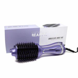 מברשת מהפכנית לייבוש ולהחלקת השיער Cortex Beauty