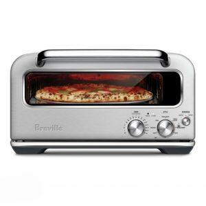 טאבון פיצה ביתי Breville Pizzaiolo BPZ820