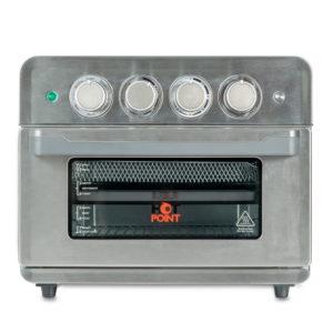 טוסטר אובן בריאותי משולב טכנולוגיה מובנת לטיגון באוויר חם HOTPOINT Air Oven