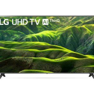 """טלוויזיה חכמה 75"""" 4K LG UHD UM7180"""