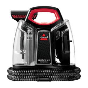 מכונת ניקוי שואבת ושוטפת חוטית Bissell Multiclean Spot & Stain Multi-Surface ביסל