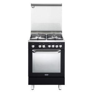 תנור משולב כיריים Delonghi NDS 577 דהלונגי