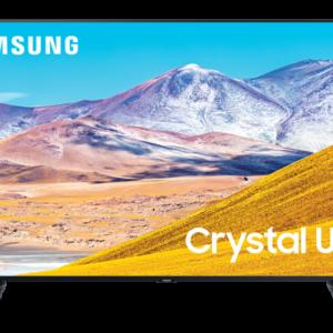 טלוויזיה Samsung Crystal UHD 4K TV 85TU8000 סמסונג
