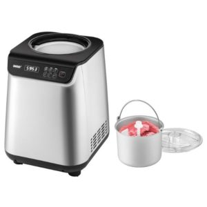 מכונת גלידה UNOLD ICE CREAM MAKER Uno אנולד