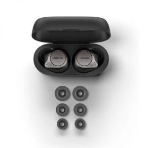 אוזניות ספורט True Wireless ANC עם סינון רעשים אקטיבי EliteActive75tWLC G
